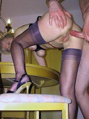 naughty mature homemade anal porn pics