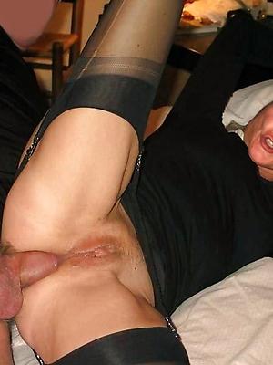 crazy homemade of age anal porn photos