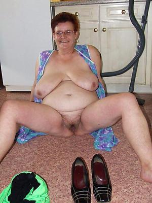 wonderful sexy naked grandma porn pics