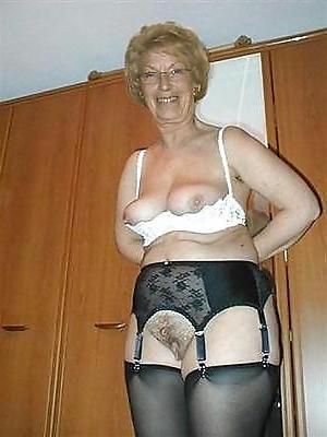 hotties sexy naked grandma