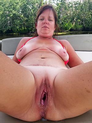 beautiful mature vulva pictures