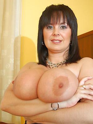 slutty perfect mature tits porn pics