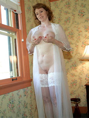 wonderful classic mature porn photos