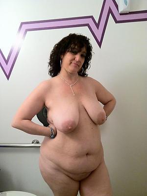 fantastic nude mature fat women pics