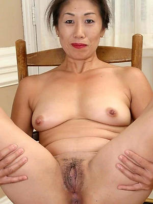 hotties mature asian homemade pics