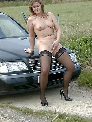 xxx matured in heels homemade porn
