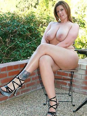 slutty mature heels porn gallery