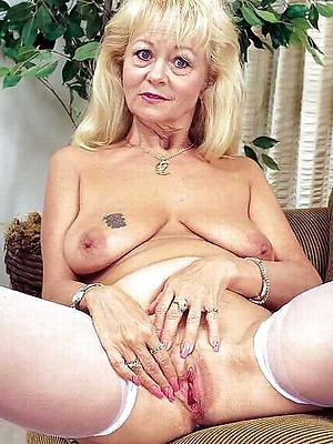 inane gung-ho naked mature women home made porn