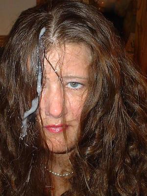 mature facial cumshot porn photos