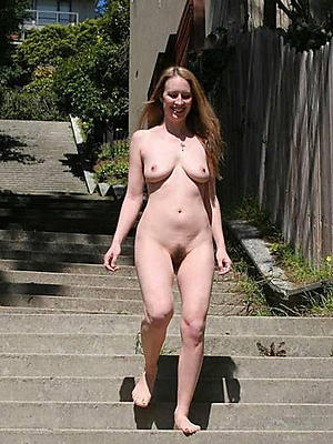 super-sexy mature tits outdoors porn pictures