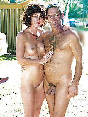 age-old mature couples love porn