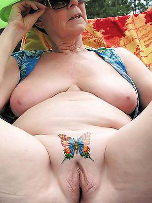 crazy of age tattooed women porn photo