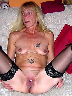 beauties mature tattooed women porn pics