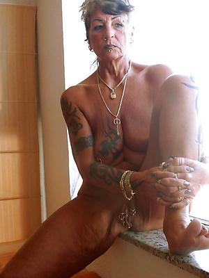 beautiful mature tattooed battalion nude pics