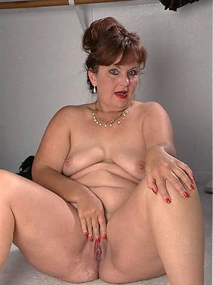 asinine chubby mature wives porn foto