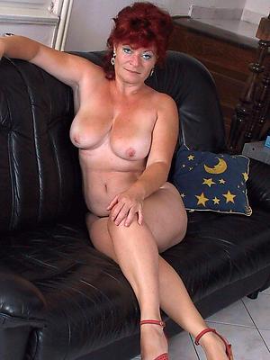 beautiful mature redhead porn pics