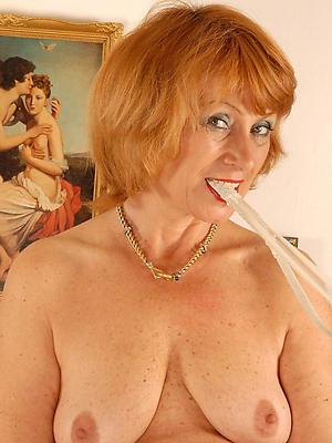 nasty mature redheads homemade pics
