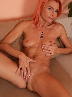 great naked mature redheads pics