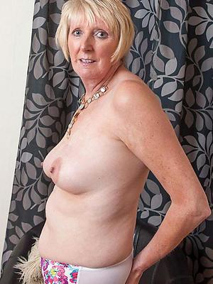 slutty mature older women injection