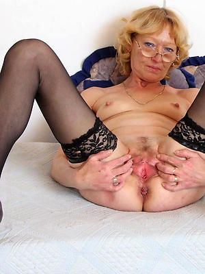 fantastic older mature women homemade pics