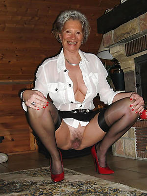 sexy older of age women