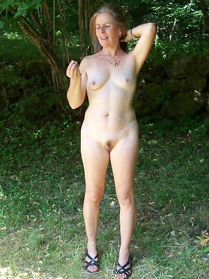 naught nude mature aphoristic tits pics