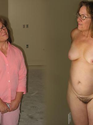 free pics of dressed undressed women