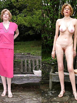 beautiful wife dressed undressed pics
