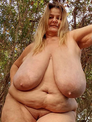 xxx free mature battalion with saggy tits untrained pics
