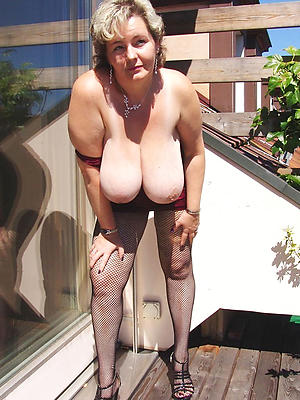 crazy mature women with big tits