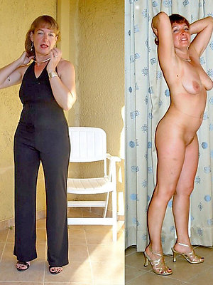 private dressed undressed body of men