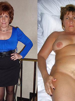 pulchritudinous dress and undress women pictures