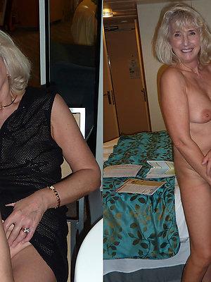 free pics of dress and undress women