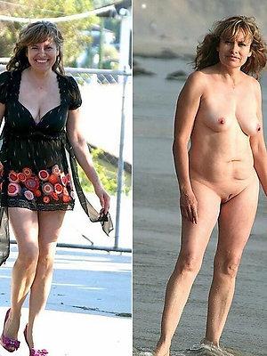beautiful dress and undress women