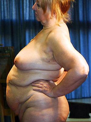 fantastic fat matured nude photos