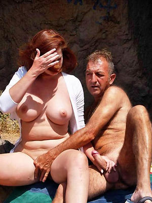 beauties mature couples naked