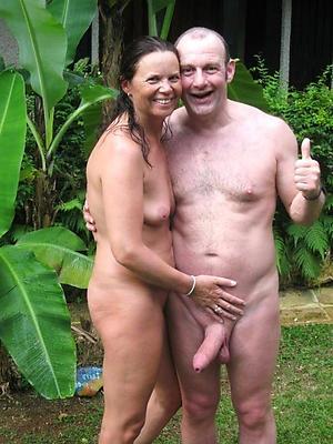 verifiable matured couples nude photo