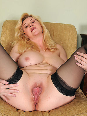 beautiful mature namby-pamby women porn