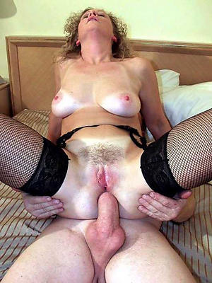 mature couples mating