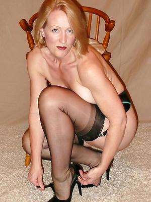 crazy sexy mature heels pics