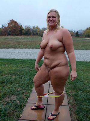 free pics of fat mature main