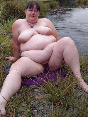 xxx free mature fat women porn photo