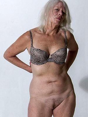 doyen mature grannies stripped