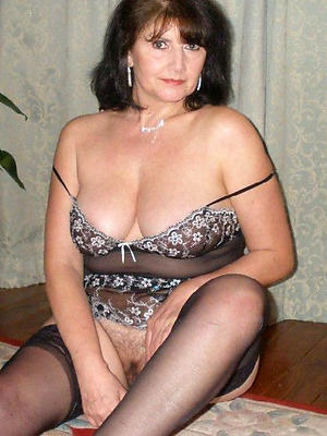 real over 50 matures posing nude