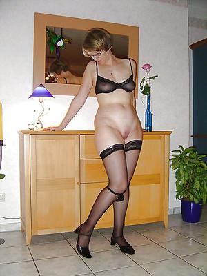 gorgeous mature stockings xxx pix