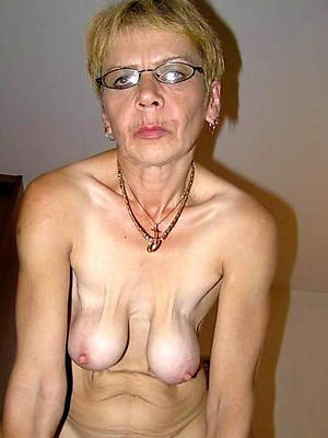 crazy mature saggy breast porn pictures