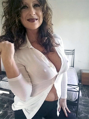 over 50 mature women unembellished
