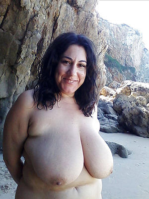 slutty mature big knocker body of men