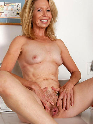 sexy grown-up nude girlfriends stripped