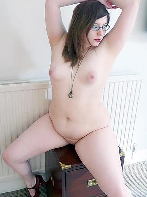 beauties nude milf pussy